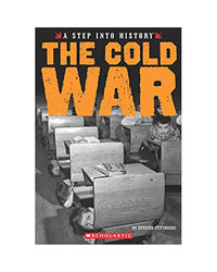 A Step Into History: The Cold War