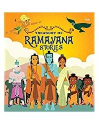Treasury Of Ramayana Stories