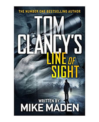 Tom Clancy s Line Of Sight: The Inspiration Behind The Thrilling Amazon Prime Series Jack Ryan