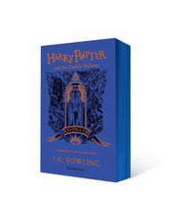 Harry Potter And The Deathly Hallows- Ravenclaw Edition- Pb
