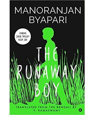 The Runaway Boy