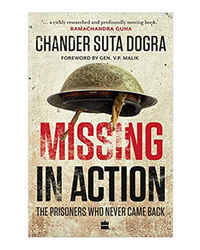 Missing In Action: The Prisoners Who Never Came Back
