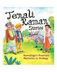 Tenali Raman Stories