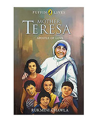 Puffin Lives: Mother Teresa