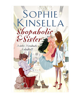 Shopaholic And Sister: (Shopaholic Book 4)