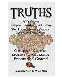 Truths 500 Years European Christians In History