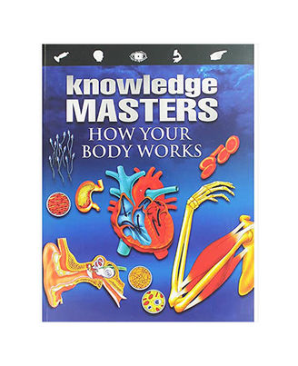 Knowledge Master How Your Body Works
