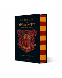 Harry Potter And The Deathly Hallows- Gryffindor Edition