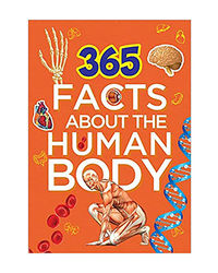 365 Facts About This Human Body