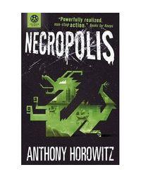 Necropolis: Power Of Five