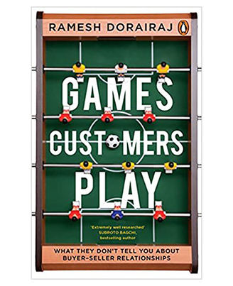 Games Customers Play: What They Don