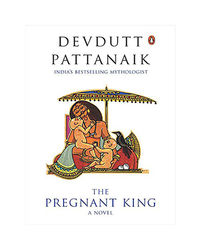 The Pregnant King