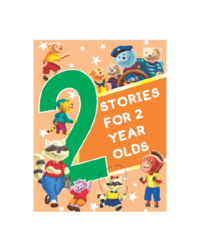 Stories For 2 Year Old