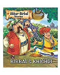 Birbal's Khichdi: Square Book Series