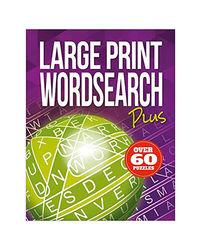Wordsearch Plus