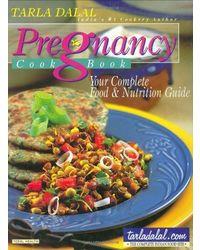 Pregnancy Cook Book (Total Health Series)