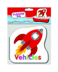 Floatee Book: Vehicles