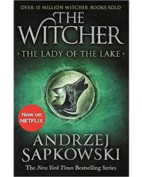 The Lady Of The Lake: The Witcher 5