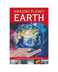 Amazing Planet Earth (6 In 1)