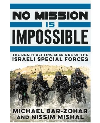 No Mission Is Impossible