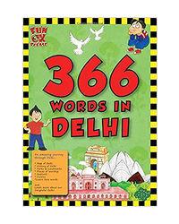366 Words In Delhi