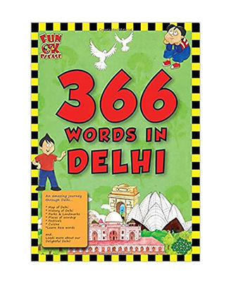 366 Words In Delhi