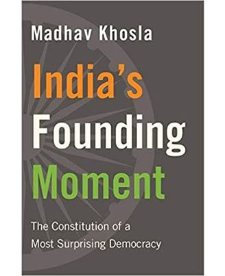 India s Founding Moment