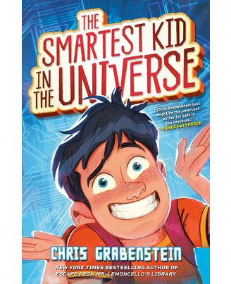 The Smartest Kid In The Universe