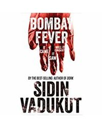 Bombay Fever: Medical Thriller