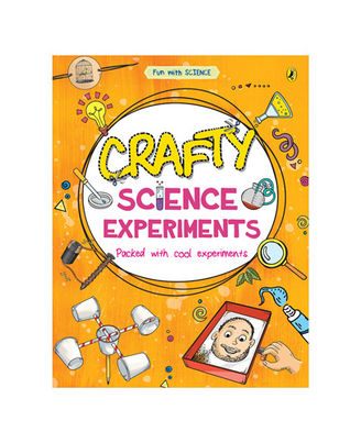 Crafty Science Experiments (Fun With Science)