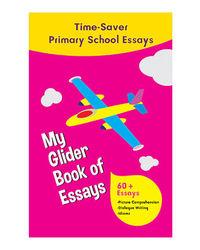 My Glider Book Of Essays