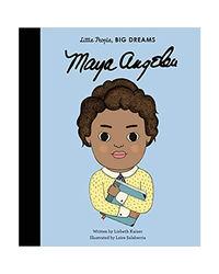 Maya Angelou- Kids