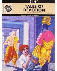 Tales Of Devotion: 3 In 1