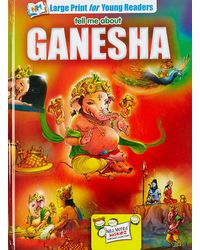 Tell me about ganesha