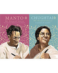 Manto And Chughtai: The Essential Stories