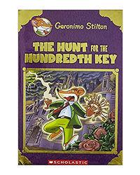 Geronimo Stilton Se: The Hunt For The 100th Key