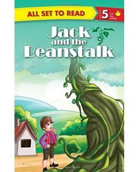 All Set To Read Readers Level 5 Jack And The Beanstalk