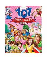 101 Fairy Tales Book