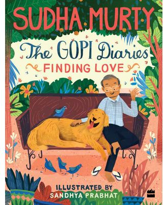 The Gopi Diaries: Finding Love