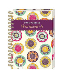 Luxe Puzzles Word Search 2