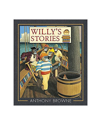 Willy s Stories (Willy The Chimp)