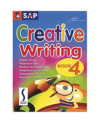 Sap Creative Writing Book 4
