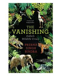 The Vanishing: India