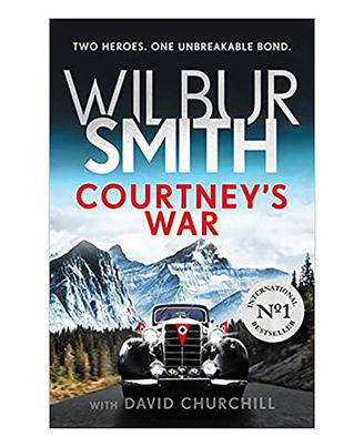 Courtney s War