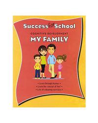 Cognitive Development My Family Rragon_ Workbooks)