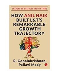 How Anil Naik Built L&T's Remarkable Growth Trajectory