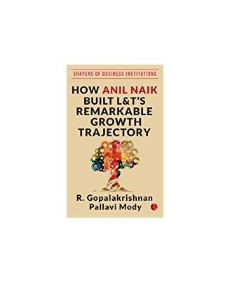How Anil Naik Built L&T s Remarkable Growth Trajectory