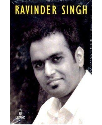 Ravinder Singh Box Set
