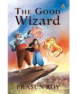 The Good Wizard