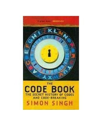 The Code Book: The Secret History Of Codes And Code- Breaking